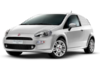 Car Rental in Madeira -  Book a Fiat Punto with Funchal Car Hire