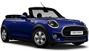 Funchal car Hire - Book here - Mini One Cabrio