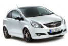 Funchal car Hire - Book here - Opel Corsa 1.5 Diesel