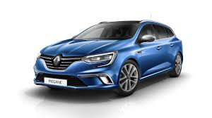 Car Rental in Madeira -  Book a Renault Megane Automatic dci with Funchal Car Hire