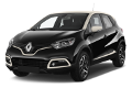 Car Rental in Madeira -  Book a Renault Captur TCE Turbo with Funchal Car Hire