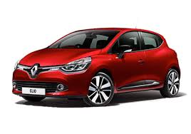 Car Rental in Madeira -  Book a Renault Clio Diesel with Funchal Car Hire